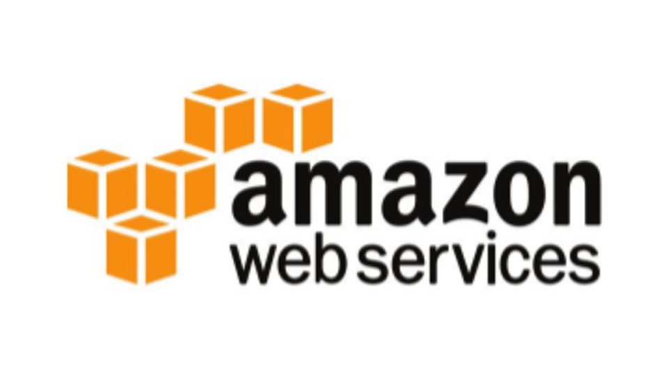Amazone webservices logo
