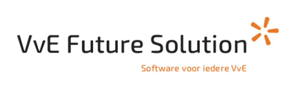 Logo van VvE Future Solution
