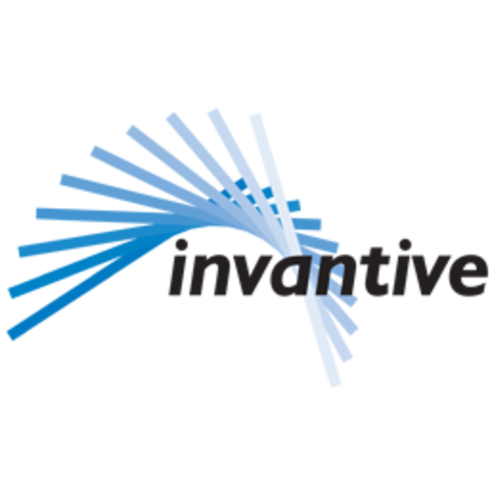 Logo van Invantive Cloud