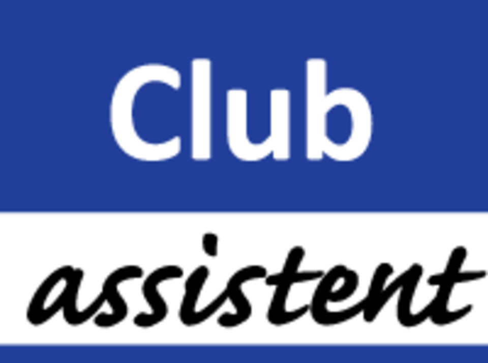 Logo van Club-assistent